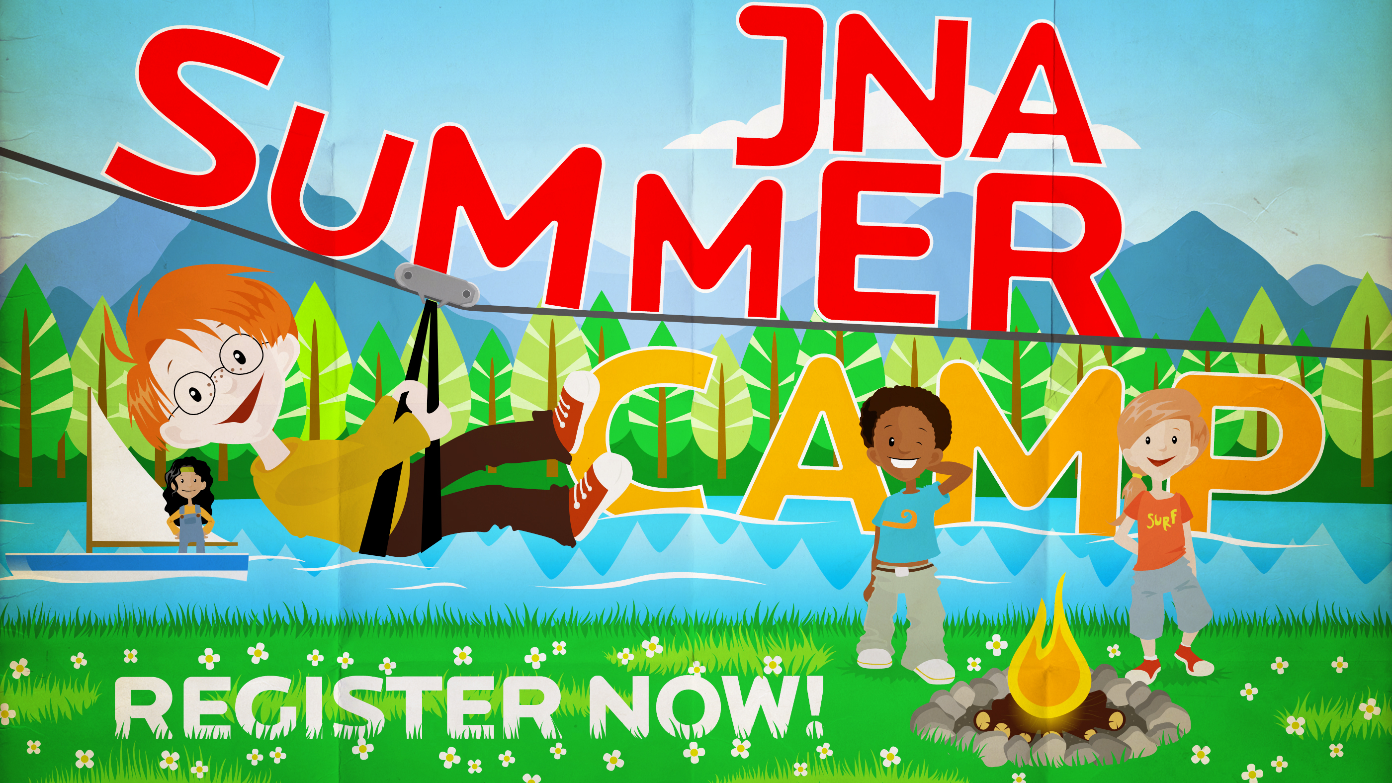 JNA Summer Camp